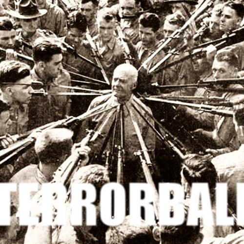 Terrorball - God Eat God